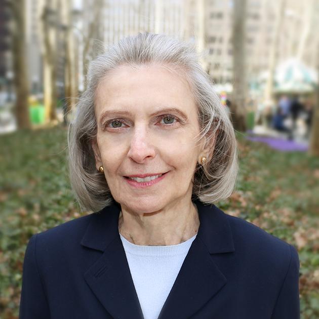 Rosemarie Ottomanelli