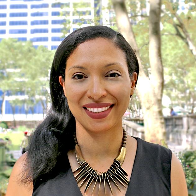 Alicia Alizadeh
