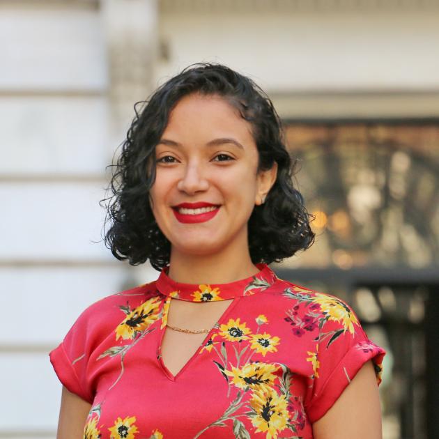 Kayla Rodriguez
