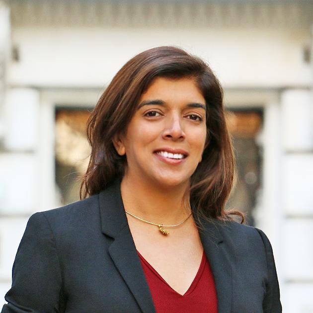 Shalini Aneja